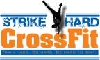 Strike Hard CrossFit Logo